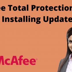 McAfee Total Protection Error While Installing Updates Mac